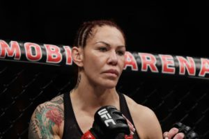 Cris Cyborg signs with Bellator; to fight Julia Budd for FW title first up - Cyborg