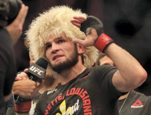 Khabib paid $6 million to show at UFC 242; Dustin Poirier next up at just $250,000 - Khabib