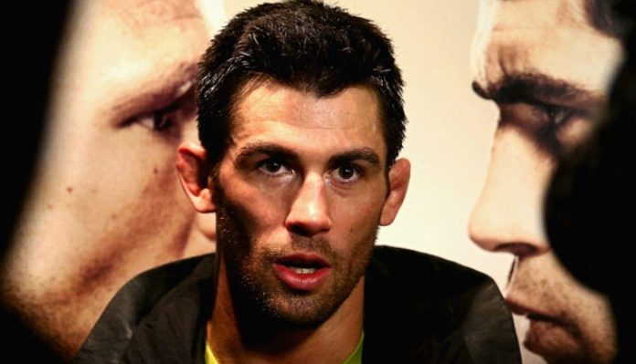 Dominick Cruz says the UFC is interested in matching him up against Henry Cejudo - Cruz
