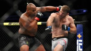 Daniel Cormier confirms next fight is his last - says it will be against Stipe Miocic - Cormier