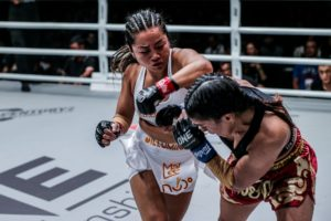 Watch: Puja Tomar loses hard fought split decision against Bi Nguyen at ONE: Immortal Triumph - Puja