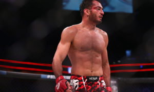 Gegard Mousasi vows to retire if he loses against Rafael Lovato Jr. in rematch - Gegard Mousasi