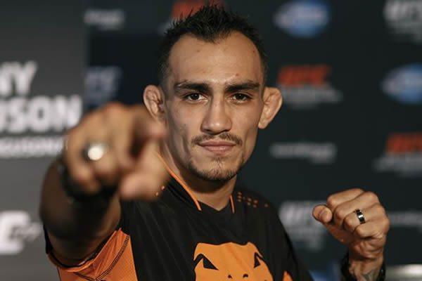 Tony Ferguson unimpressed by Khabib's UFC 242 performance; wants December title unification - Tony