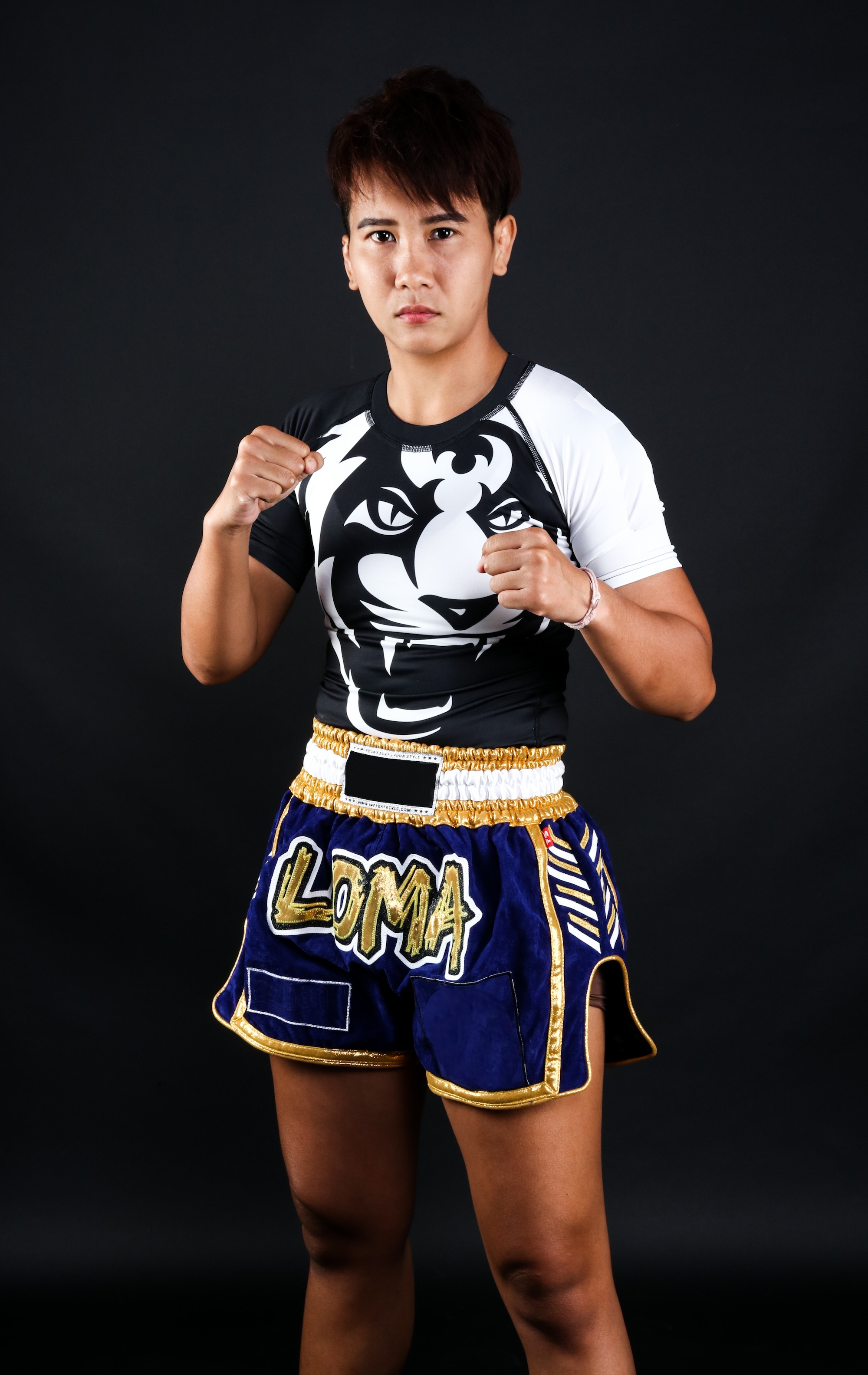 "UFC Singapore adds first Thai athlete ""Loma Lookboonmee"" vs Alexandra Albu and China's Yan Xiaonan vs Ashley Yoder - ufc"