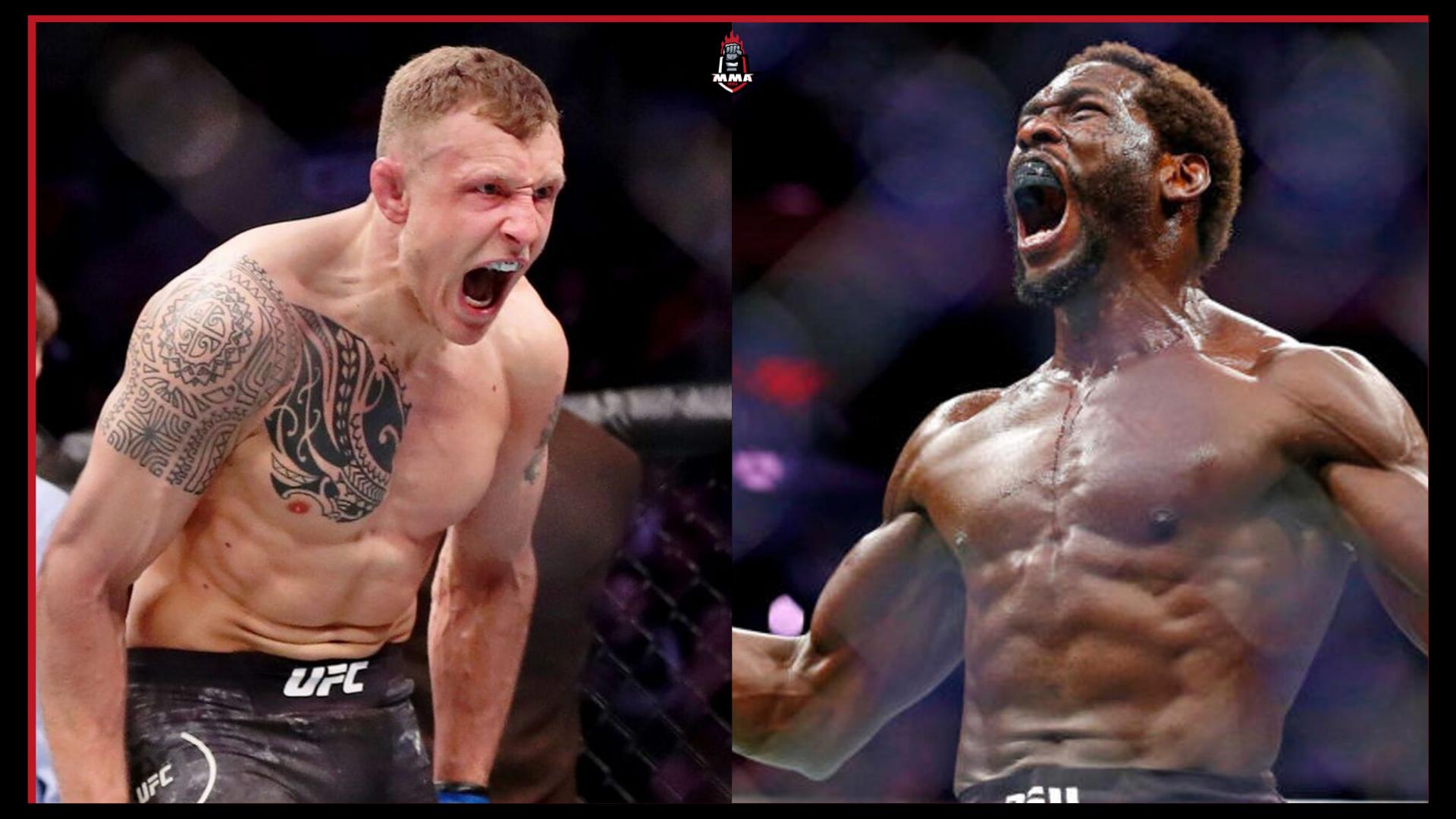 Who wins this Main Event at UFC Copenhagen ? -