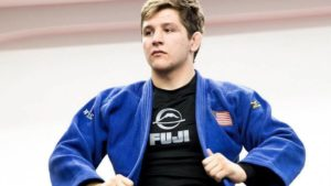American Judo star Jack Hatton dies after struggling with Mental health issues - Jack