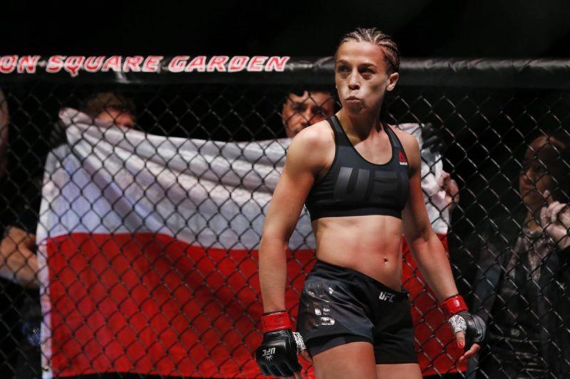 Joanna Jedrzejczyk reveals why she turned down Weili Zhang fight three times! - Joanna Jedrzejczyk