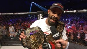 UFC middleweight David Branch slapped with 2 year USADA ban - Branch
