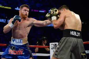 Canelo Alvarez vs Sergey Kovalev confirmed for November 2 in Las Vegas - Canelo