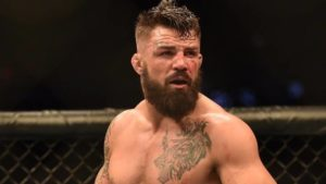 UFC: Platinum Mike Perry says Robbie Lawler doesn't want to fight him - Perry
