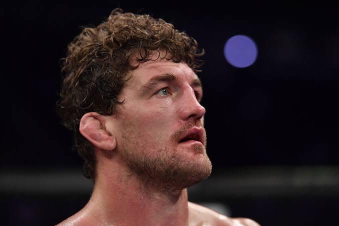 UFC: Dana White calls Ben Askren an 'amazing trade' for the UFC - Askren