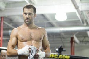 Luke Rockhold possibly retired from fighting - Rockhold