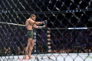 Conor McGregor taunts Khabib one year on from UFC 229 - McGregor