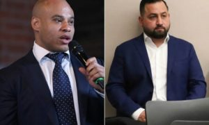 PFL: Popular MMA managers Ali Abdelaziz and Abe Kawa involved in physical altercation backstage at PFL PLayoffs 1 - Abdelaziz