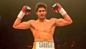 Tyson Fury hopes to see Vijender Singh win a world title and also love to fight in India - Vijender