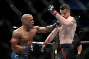 Former UFC welterweight Hector Lombard signs with Bare Knuckle Fighting Championship - Hector