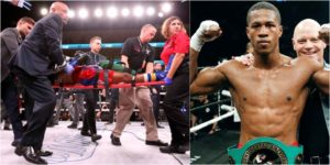Patrick Day becomes the fourth boxer to die in three month duration - Day