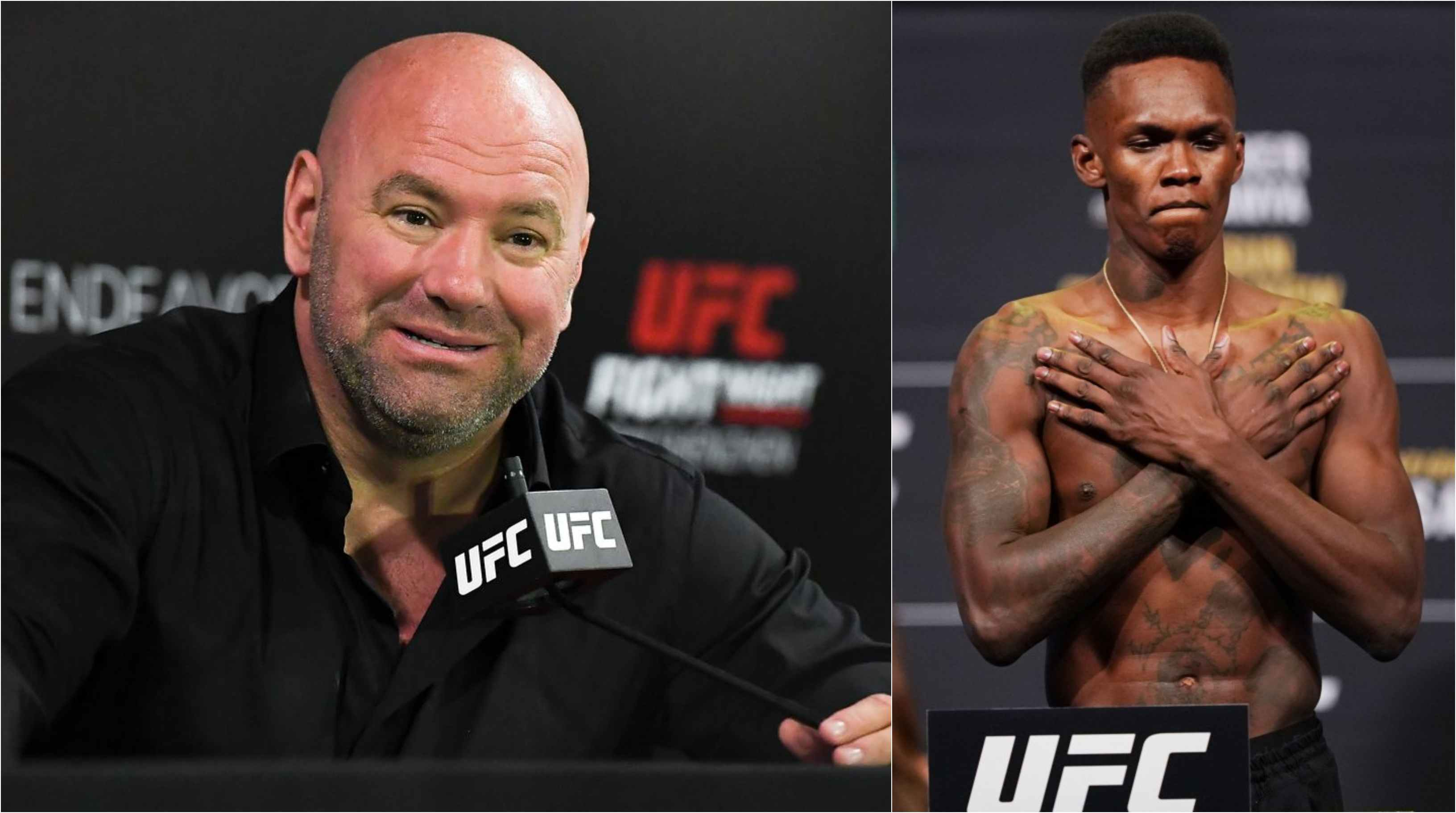 Dana White confirms Paulo Costa is next for Stylebender - but says Jon Jones fight is 'fun' - Costa