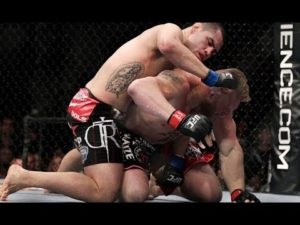 Cain Velasquez could be in line to face Brock Lesnar in the WWE - Cain Velasquez