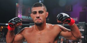 Bellator Welterweight king Douglas Lima confident he can KO UFC Champ Kamaru Usman - Douglas Lima