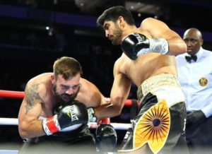 Vijender Singh to fight on November 22 in Dubai - Vijender