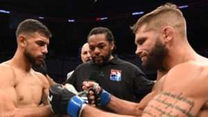 Jeremy Stephens on personal Yair Rodriguez rematch: 'I'm gonna kill this kid!' - Stephens