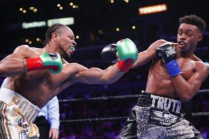 Errol Spence Jr in serious condition after car crash - Spence