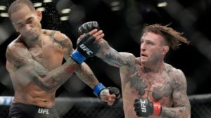 Gregor Gillespie details his battle against addiction as he preps for UFC 244 - Gillespie