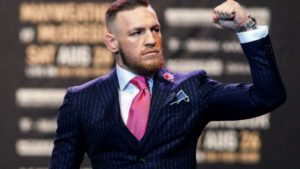 Conor McGregor wants to have 3 fights in 2020 - and these are the opponents! - McGregor