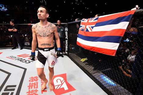 Max Holloway only interested in Conor McGregor rematch if it's up against the '2015-16 Champ' version of him - Max Holloway