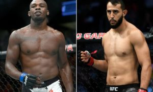 UFC: Jon Jones explains why he chose Dominick Reyes over Corey Anderson to defend his belt against - Jones
