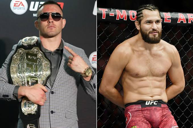UFC: Mike Brown on Covington vs. Masvidal: Wouldn't like to see 2 ATT guys fight each other! - Covington
