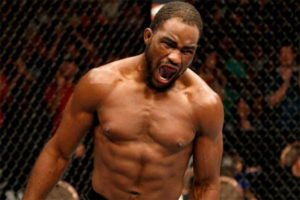 UFC: Corey Anderson claims LHW king Jon Jones is ducking him and cherry picking 'one dimensional' opponents - Jones