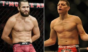 UFC: Jorge Masvidal: Nick Diaz will want to avenge his 'little brother' and that pumps me up! - Masvidal