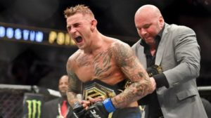 UFC: Dustin Poirier still believes Conor McGregor fight makes sense as he targets return in March or April - Poirier
