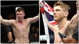 UFC: Dan Hooker vs. Paul Felder set to headline UFC Auckland in February - Hooker