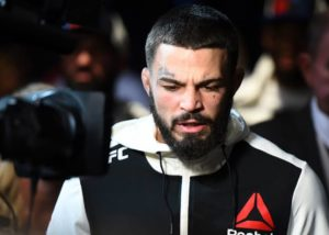 UFC: Mike Perry says he might 'sneak over' on Colby Covington at UFC 245 - Perry