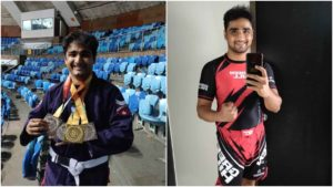 MMA India Exclusive: Vaibhav Shetty opens up in detail about controversial TKO loss at the World Championships - Vaibhav