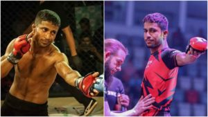 MMA India Exclusive: Coach reacts as Mahboob Khan is disqualified at World Amateur MMA Championships for missing weight -