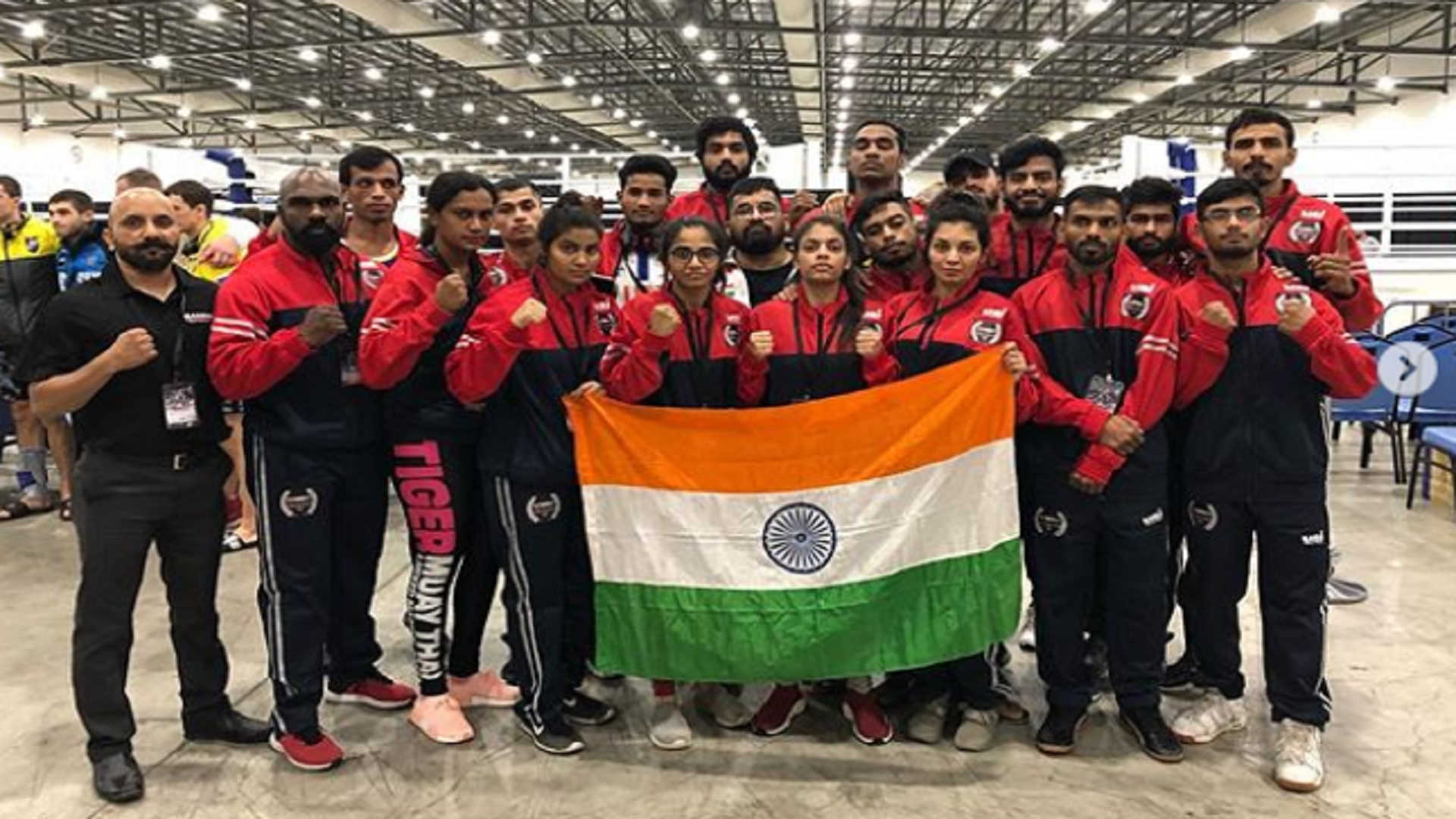 Team India wins 3 Silver and 4 Bronze medal at the GAMMA World Championship in Singapore - GAMMA