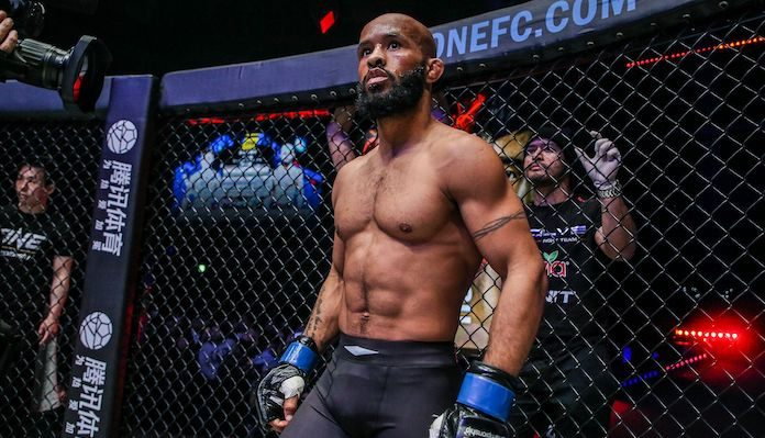 Watch: Demetrious Johnson talks fans in Asia, Triple C rematch and more - Johnson