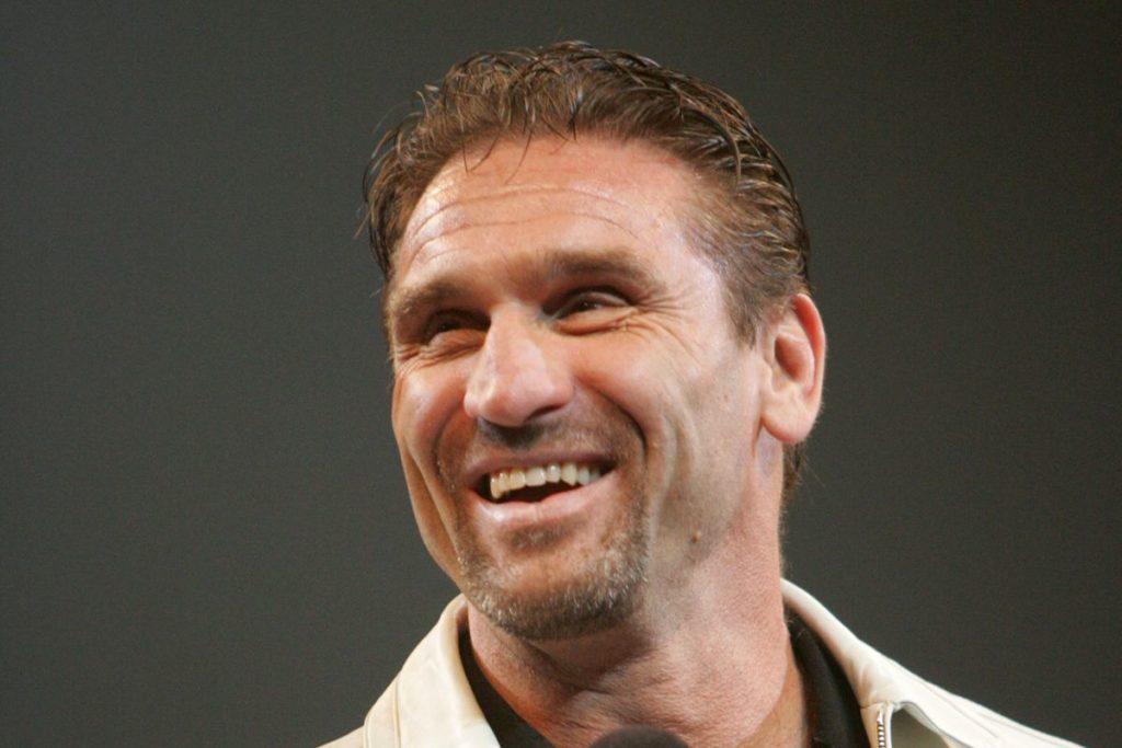 Ken Shamrock wants Gamebred to fight bare-kunckle at Valor to prove BMF title - Shamrock