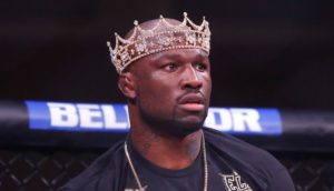 Bellator 233 results: King Mo retires after KO loss - Bellator