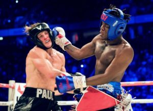 Logan Paul plans to fight in the UFC after KSI rematch - Logan