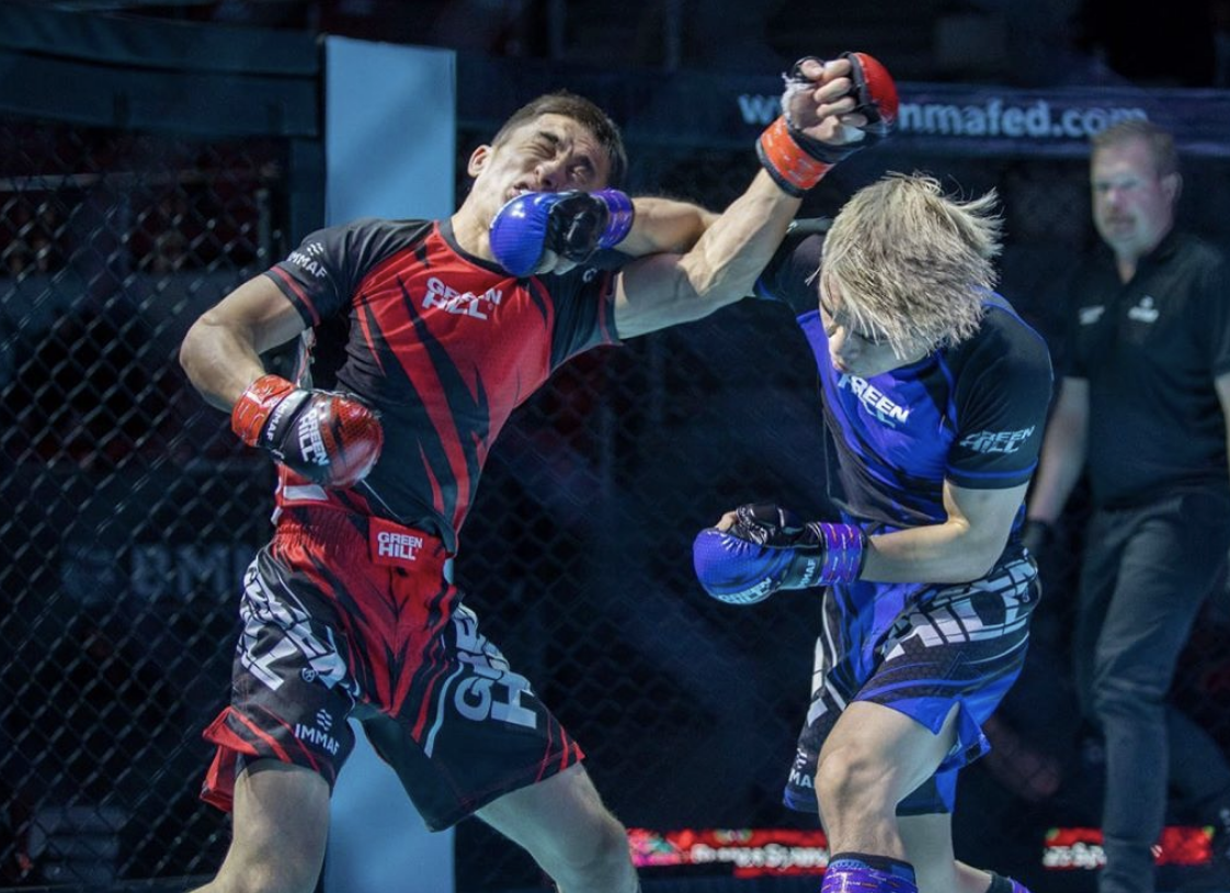 Team Bahrain win streak continues, 7 advance to IMMAF World Championship semifinals - BraveFC