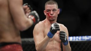 Michael Bisping doesn't think Nate Diaz would have made a comeback in later rounds against Masvidal - Bisping