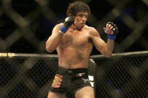 Gilbert Melendez says he is leaving UFC on great terms - Melendez