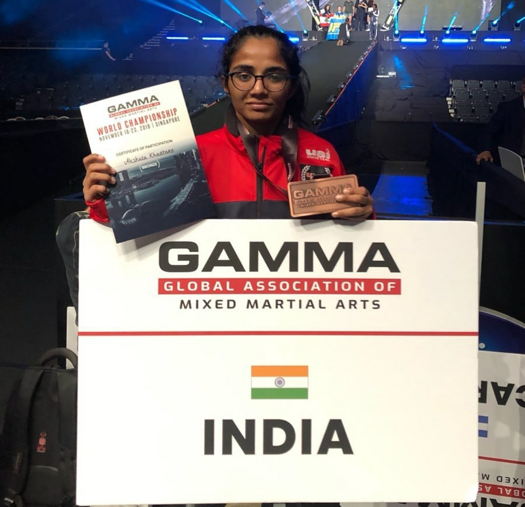 Impressive showing by Team India at the GAMMA World Championship. - GAMMA World Championship