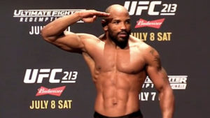 Yoel Romero calls out Izzy again after Dana White shot down possibility of him receiving a title shotYoel Romero calls out Izzy again after Dana White shot down possibility of him receiving a title shot - Yoel Romero