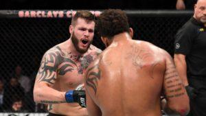 Allen Crowder retires from MMA after memory problems - Crowder